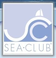 Catalog sea club logo