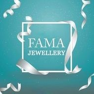 Catalog fama jewelery house 2018 logo
