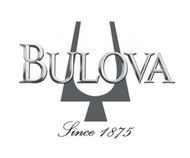 Catalog bulova since 1875 logo