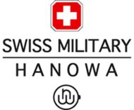Catalog swiss military hanowa logo