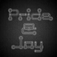 Catalog pride joy workshop logo