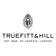 Catalog truefitt hill london logo