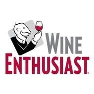 Catalog wine enthusiast logo