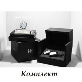"Gift set ""Cufflinks and lapins by Collaterals"""